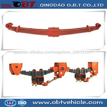 bus suspension leaf spring