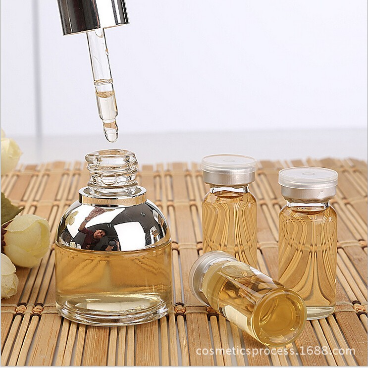 Alibaba best selling facial serum for ance antiaging lifting face