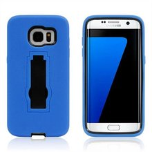 2017 mobile phone holder Transformers Hard PC protective kickstand case for Samsung S7