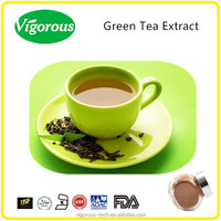 100%Natural plant extraction-High Quality Instant Green Tea Powder