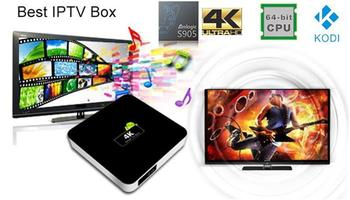 Cheapest Android TV Box Amlogic S905X Mini PC Indonesia Agent