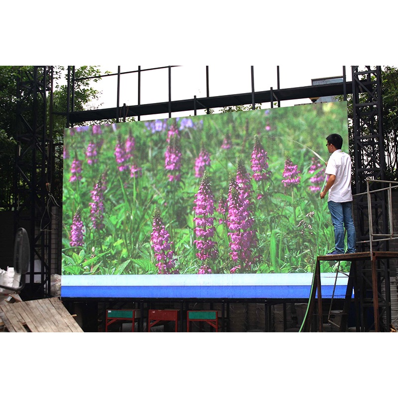 3-year warranty Hot sales 1080p full hd <strong>P10</strong> outdoor 10ft x 12ft <strong>led</strong> <strong>advertising</strong> display <strong>screen</strong>
