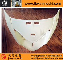 motor front cowl injection mold