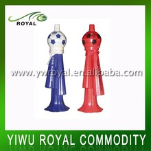 Promotional Cheering Mini Soccer Trumpet For Games