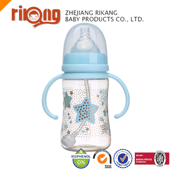 Hot Sale Lead-free Bottle Feeding A Baby