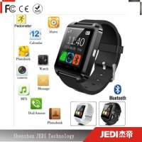 Smartwatch U8 cheapest wrist watch phone_HL369