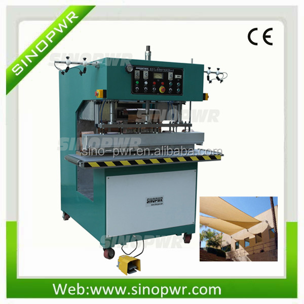 Awning Fabric Sealing Machine