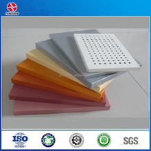 Decorative Aluminum Composite Honeycomb Panel