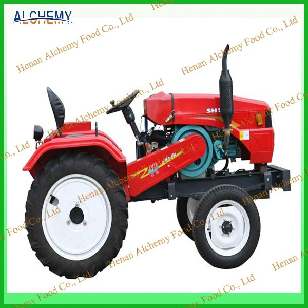 Vintage Front Wheel Drive Tractors : Wheel drive tractor with front loader buy small