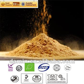 Carbonated drinks specific instant tea powder
