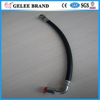 High quality hydraulic rubber hose assembly made in China