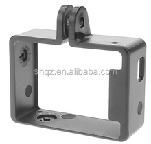 Portable Plastic Fixed Frame Case for Gopro Hero 3 (Standard) PLASTIC INJECTION TOOLING AND MOLDING PARTS SHANGHAI