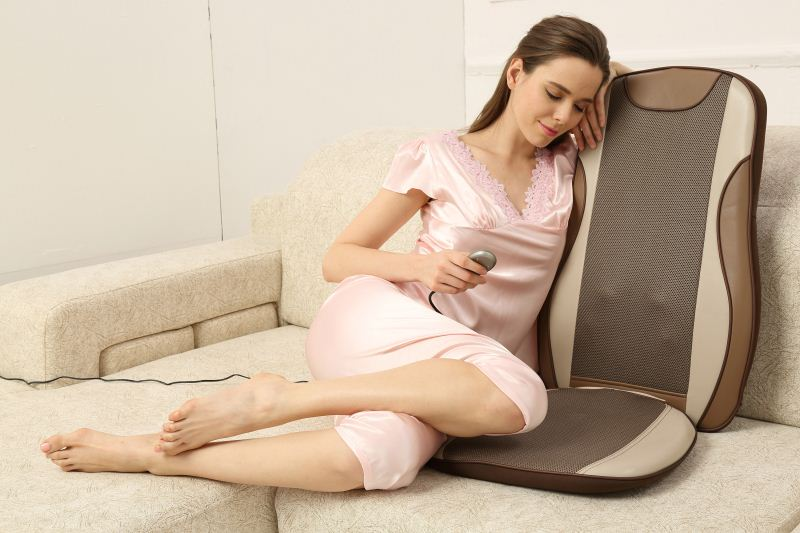 Kneading Relaxing Neck Back Massager