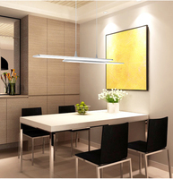 Modern Artistic Dinning Room LED Pendant Lighting Lamp