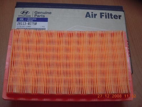Filter Air Cleaner - Santro Xing