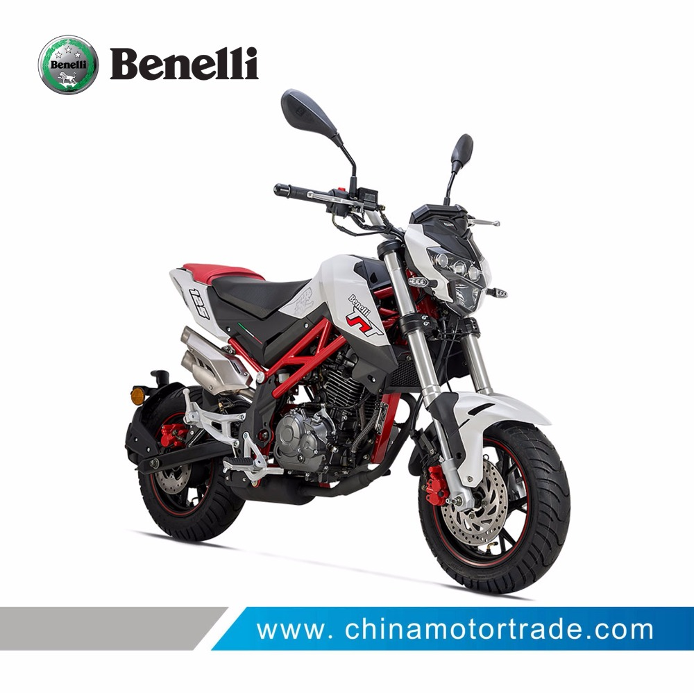Genuine Benelli Mini Bike TNT 135 Motorcycles China motortrade