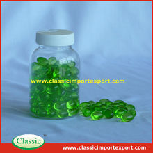 Aloe Vera & Cranberry Softgel Capsules Oem 500mg/1000mg