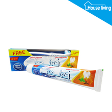 toothpaste production costs /toothpaste distributors/customize brand toothpaste