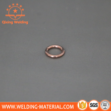 no silver BCUP-2 products welding brazing ring