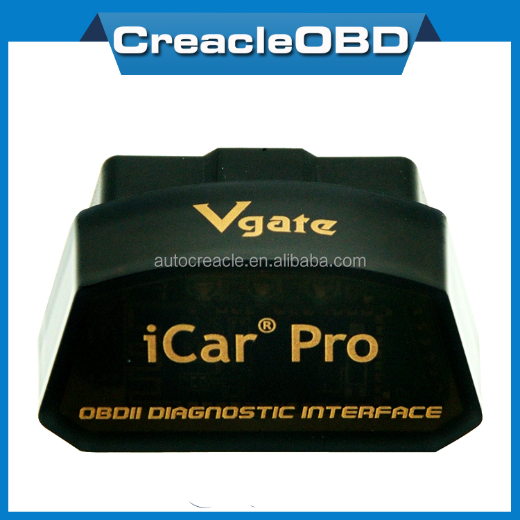 Vgate iCar pro Bluetooth OBD Scanner iCar pro elm327 Bluetooth Diagnostic Interface for android