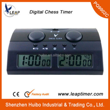 Cheapest Sale Digital Chess Clock/Chess Game Timer
