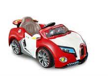 NEW DESIGN AND BEST BATTERY OPERATED CHILDREN TOY CAR