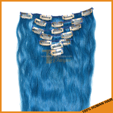 More color available Vietnamese Hair Micro Thin weft hair extension 30 inch remy human hair weft