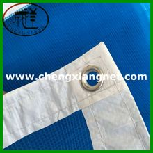 Building Cover Blue Color Construction Net Safety Net