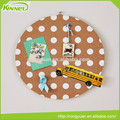 Hot sale new product home decoration dot printed pin board