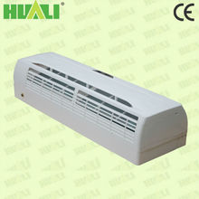 high cop indoor split air conditioner/water fan coil for room cooling