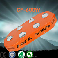 Super power led plant grow lights CXB1830 200W 600W led grow light fixture for plants