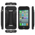 China Factory Phone Accessories For iPhone 5 Case, High Quality Hybrid Armor Mobile Case For iPhone 5