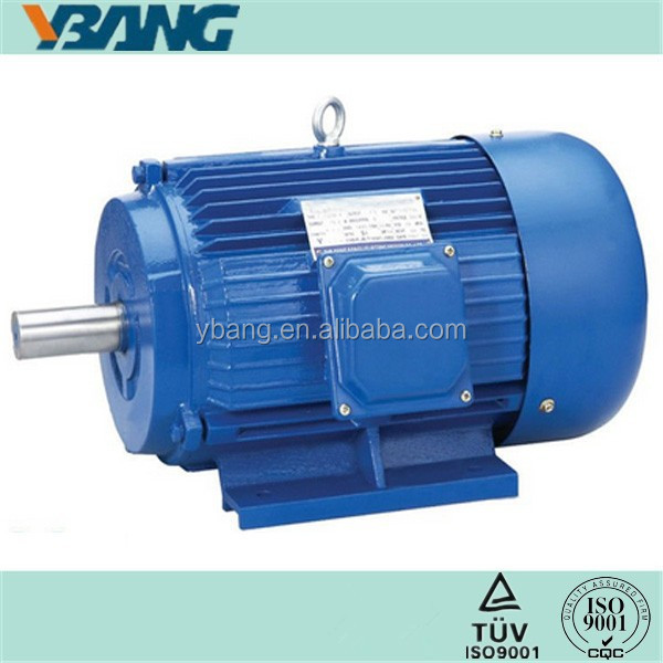 Y Series AC Asynchronous Vibrating Motor