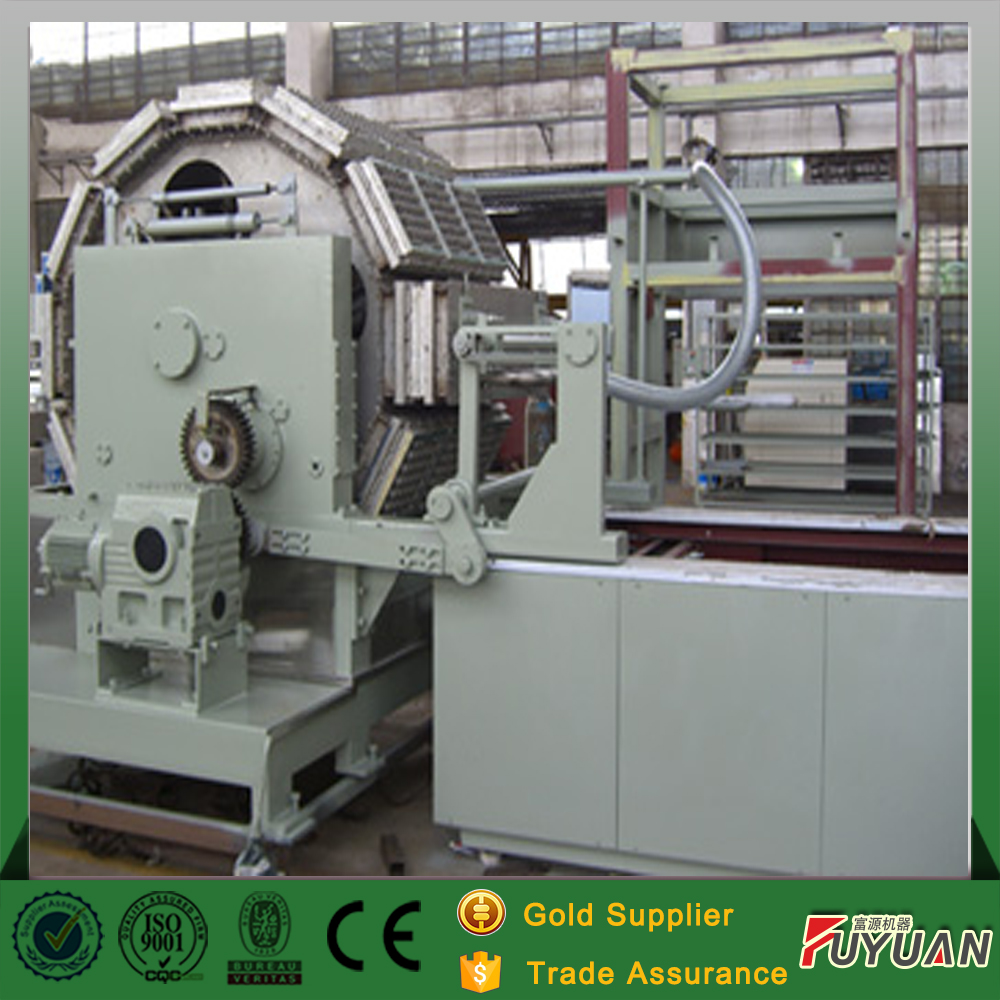 egg tray packaging material machine , egg tray making machine price