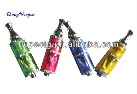 Colorful Double-Deck Clearomizer vivi nova v core