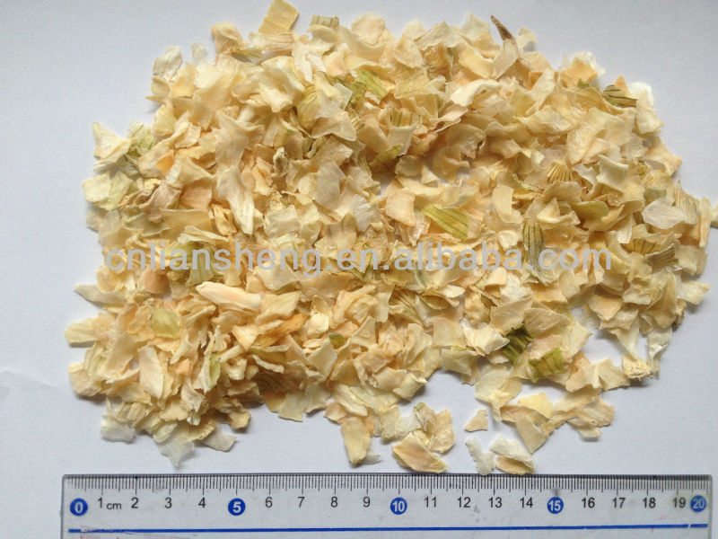 price for dehydrated granulated onion kinds 3x3 5x5 10x10mm