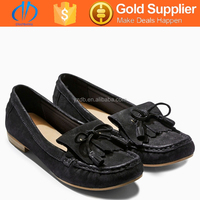 China best all ladies footwear design