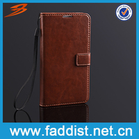 Flip Fashion Case for Samsung Galaxy Note 3 with Credit Card Holder