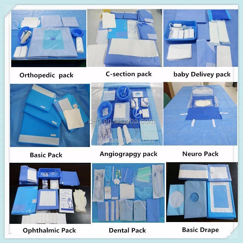 Dressing for Surgical Fenestrated Drape - Product Information
