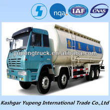 shacman 270hp 6*4 oil tank truck for sale
