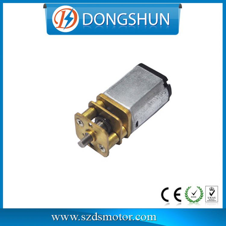 5 volts DS-13SS030 3 volt mini dc gear motor with encoder