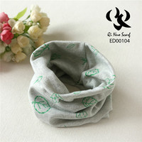 New arrival originality plain cotton scarf made in china