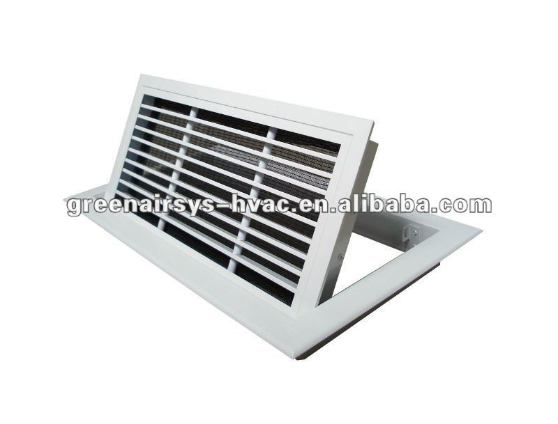Floor grille,air diffuser ,conditioning air grille