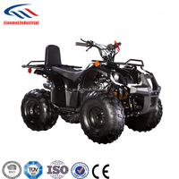 cheap four wheeler ATV engine with reverse LMATV-110G