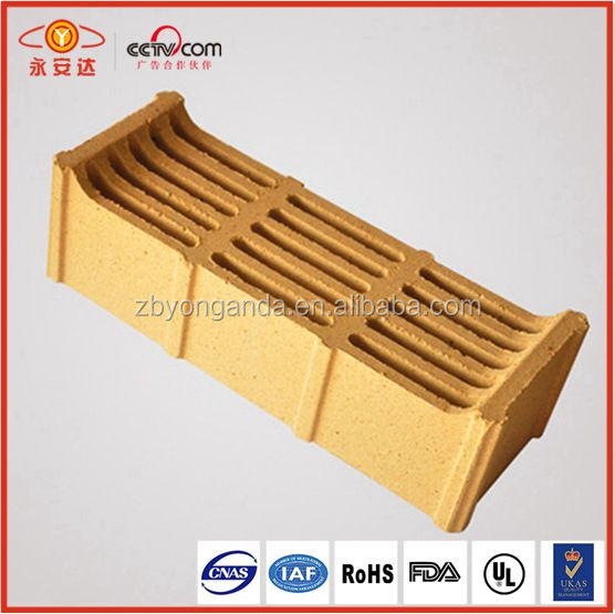 LZ 75 used high alumina fire brick for sale