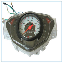 AKT AK125 W FLEW 6378 motorcycle speedometer