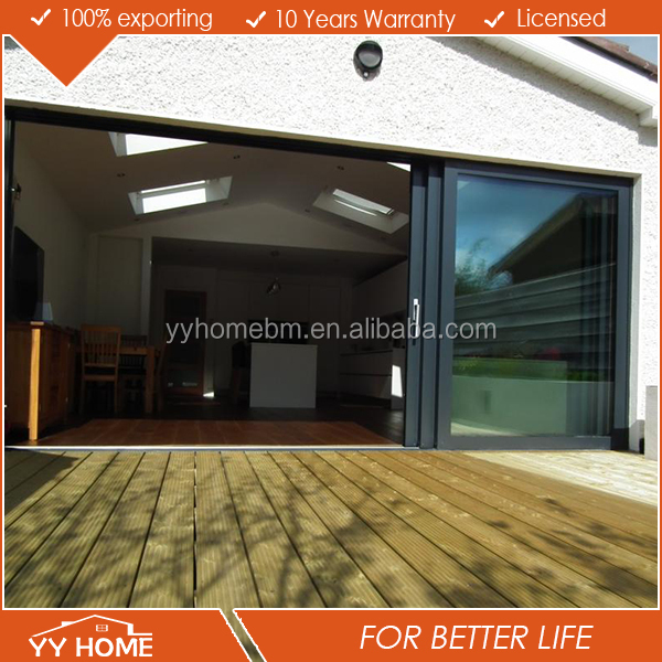 YY Home pictures aluminum window and door pvc window window screen