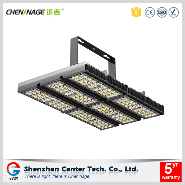 IP65 High quality 180w waterproof led light tunnel with CE/RoHS