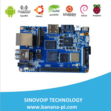 Octa core/1Ghz/2G memory/A83t Linux friendly x86 single board computer better than Orange Pi Plus2E