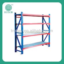 Heavy duty and good quality modular metal shelving